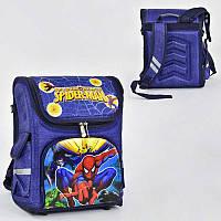 Рюкзак школьный N 00127 (50) спинка ортопедическая, 3 кармана