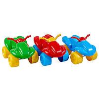 Іграшка «Квадроцикл Максик ТехноК», фото 1