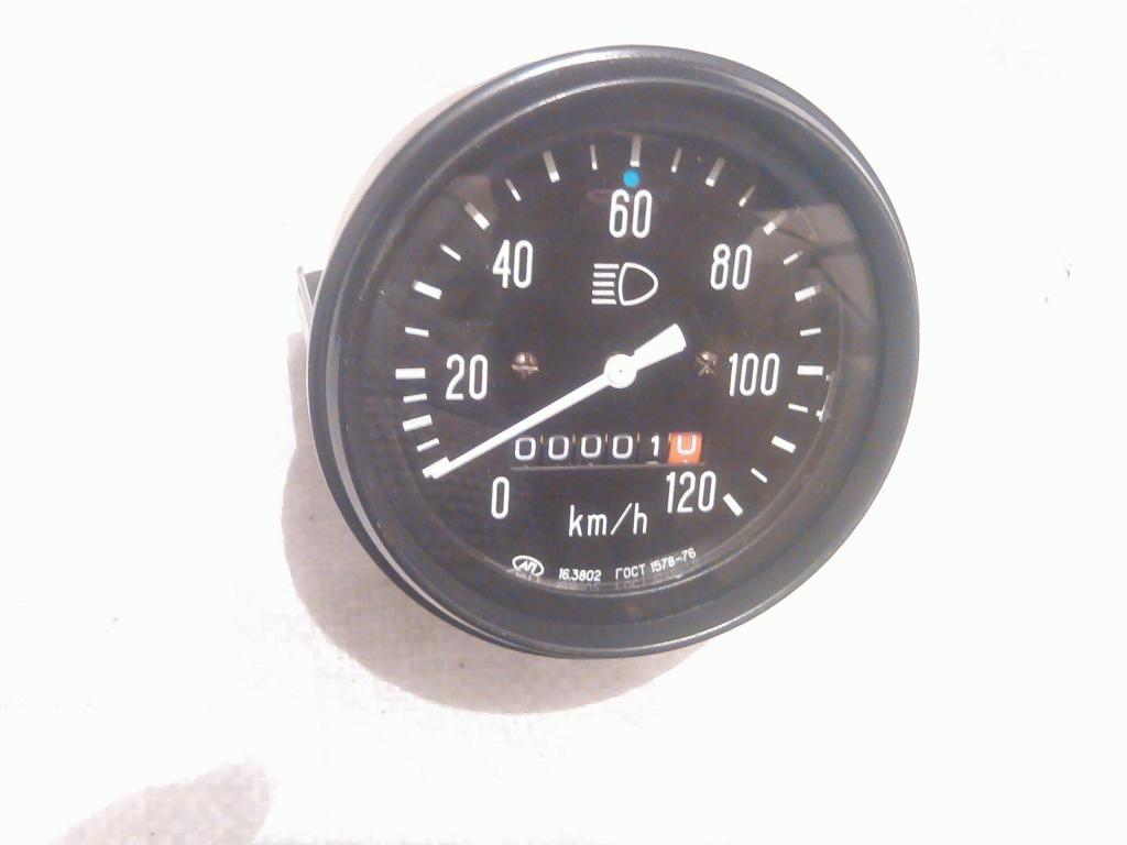 Спідометр ЗІЛ СП201-3802005