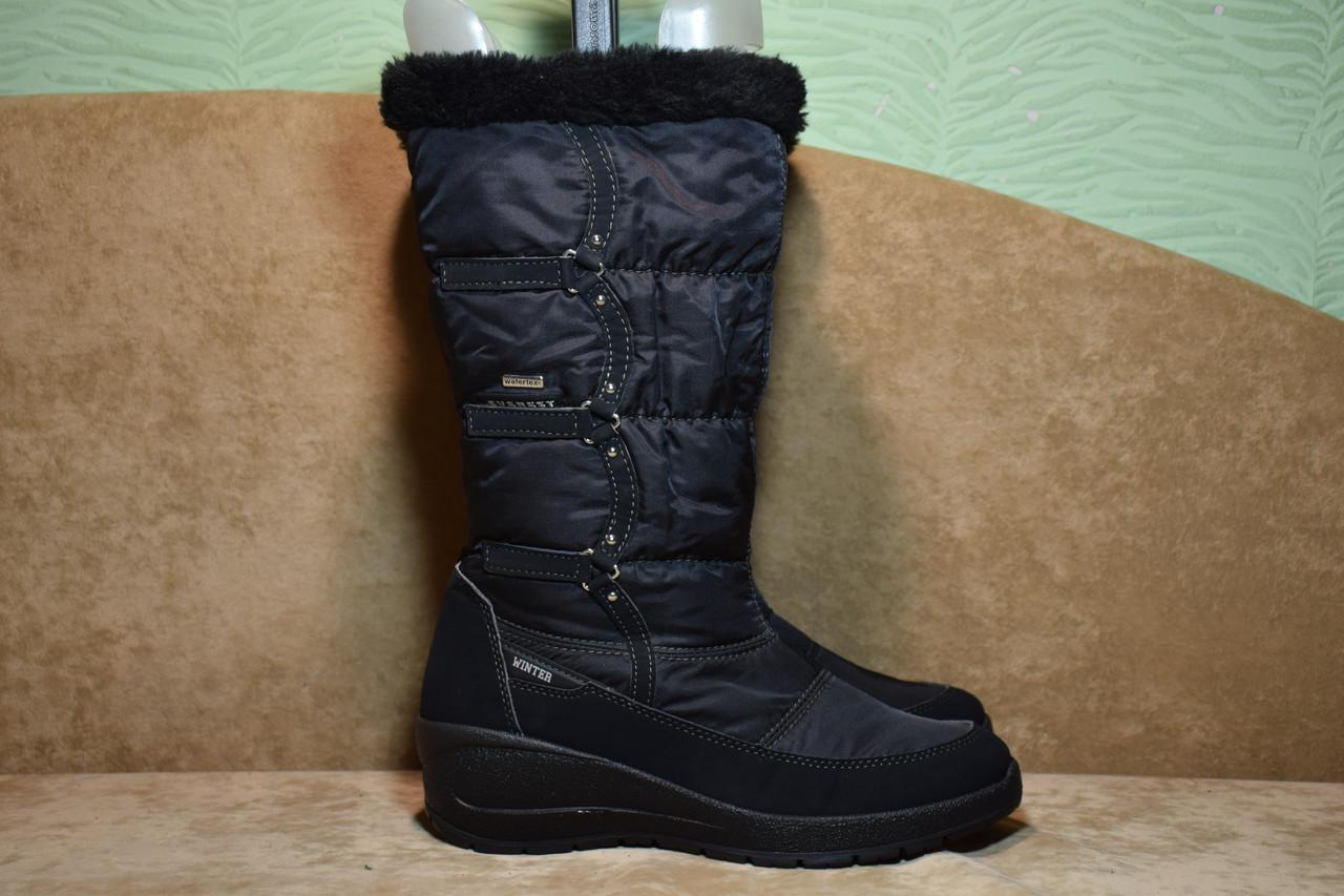 93e217545 Термоботинки Everest Winter Watertex ботинки сапоги зимние. Румыния.  Оригинал. 38 р./