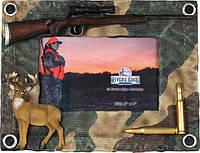 Фоторамка Riversedge Deer Hunting Frame 4' x 6'