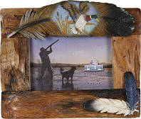 Фоторамка Riversedge Duck Hunt Frame 4' x 6'