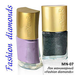 Лак маникюрный (Fashion Diamond) mn-07
