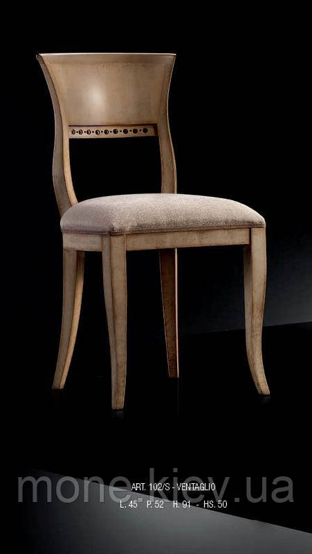 "Итальянский стул ""Ventaglio"""