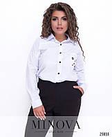 ac2d91d37983a3e Женская рубашка ковбойка в Украине. Сравнить цены, купить ...