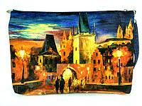 Жіноча сумочка Город