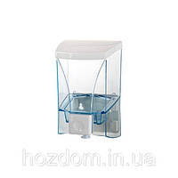 Дозатор для жидкогокого мыла DOLLY soft 1000 мл