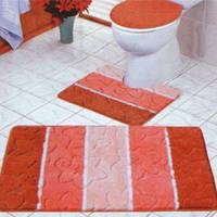 "Коврик в ванную комнату ""Banyolin"" SILVER 60 Х 100"