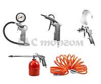 Набор пневмоинструментов Stark ATS-01