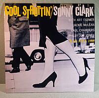 CD диск Sonny Clark - Cool Struttin'