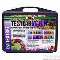 JBL TestLab Marin профессиональный тест для оценки соленой воды.