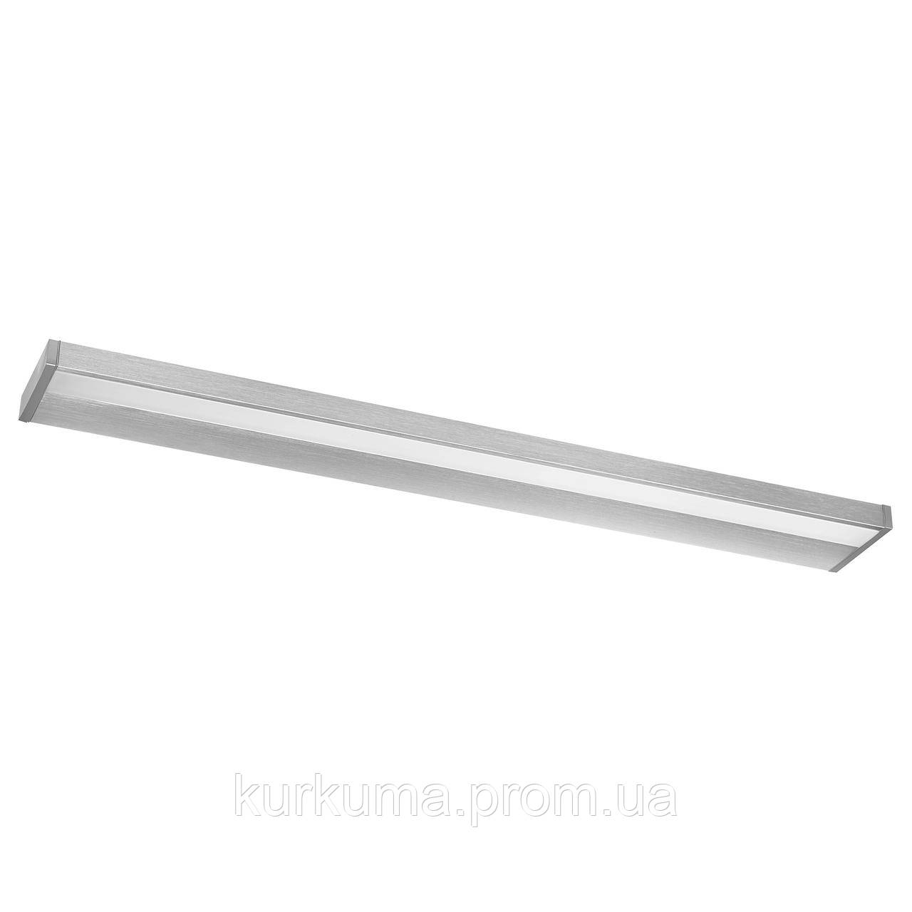 IKEA GODMORGON Светодиодный светильник настенный/в шкаф  (002.509.18)