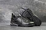 Мужские кроссовки NIke (Черные) , фото 3