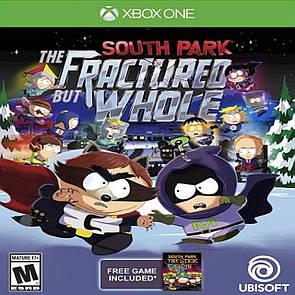 South Park The Fractured But Whole (англійська версія) Xbox One (Б/В)