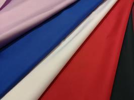 Плащівка - плащові тканини для верхнього одягу