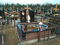 Пам'ятник з межирічки