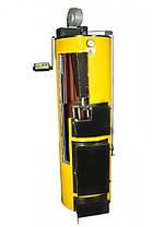 Универсальный котел длительного горения Буран New 15 кВт (уголь+дрова), фото 2