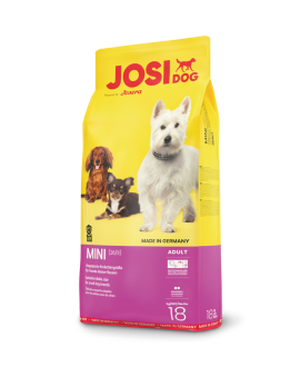 Josera JosiDog Mini 18 кг- для собак мелких пород