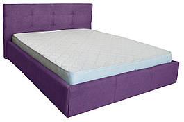 "Ліжко Манчестер (з гудзиками) (комплектація ""Стандарт"")"