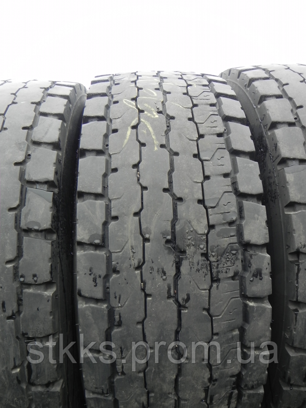315/60R22,5 Good Year Ultra Grip WTD