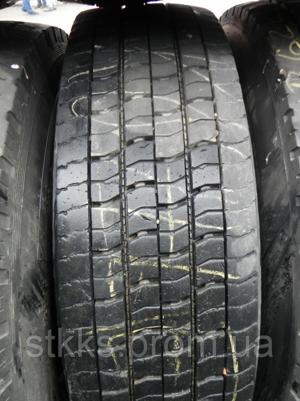 315/60R22,5 Continental HDR