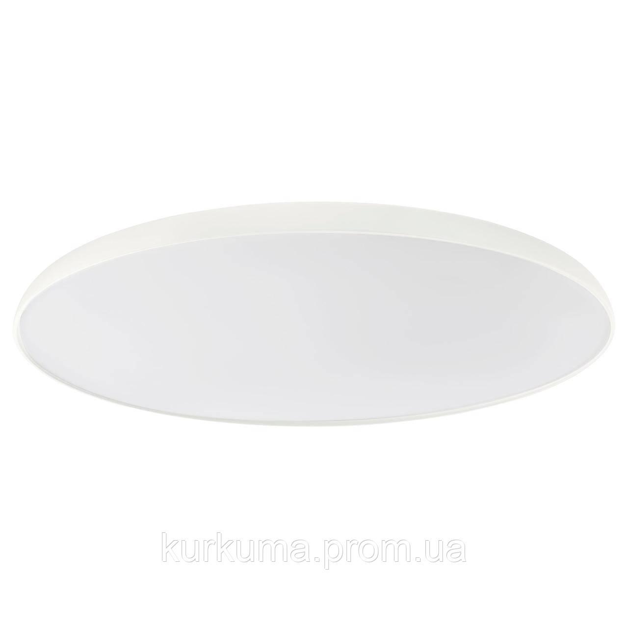 IKEA NYMANE Светодиодный подвесной светильник, белый  (603.362.74)