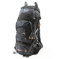 Туристический рюкзак Deuter Grete 80л черно-синий 9937
