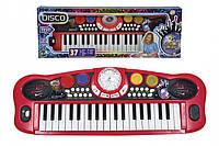 Музыкальный инструмент Simba  Диско Электросинтезатор, 56 см (6834101)