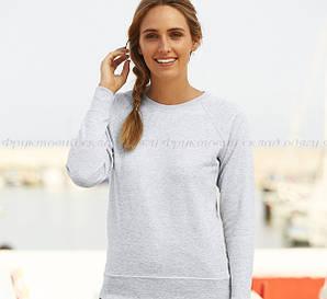 Женская Кофта, толстовка, реглан, свитер