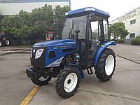 Трактор с доставкой JMT3244HXCN (24 л.с, 4×4, ГУР) 2019г., фото 1