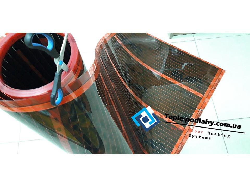Унікальна особливість саморегулювання плівки Rexva XT-308 , розміром 0.8 х 2.75 під лінолеум або ковролін