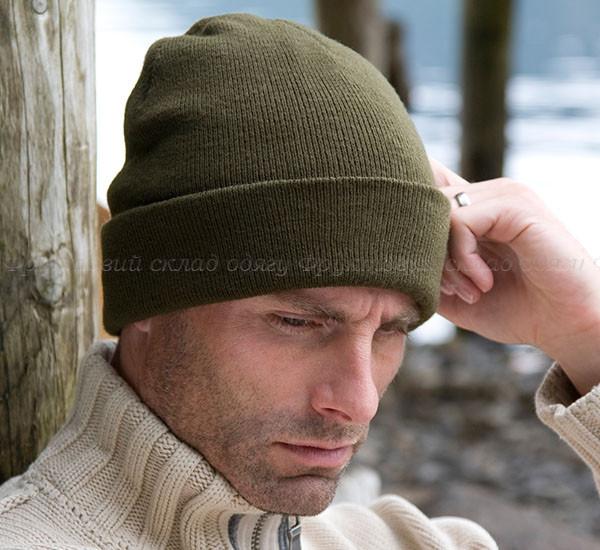 Зимняя шапка UNISEX THINSULATE RC133X