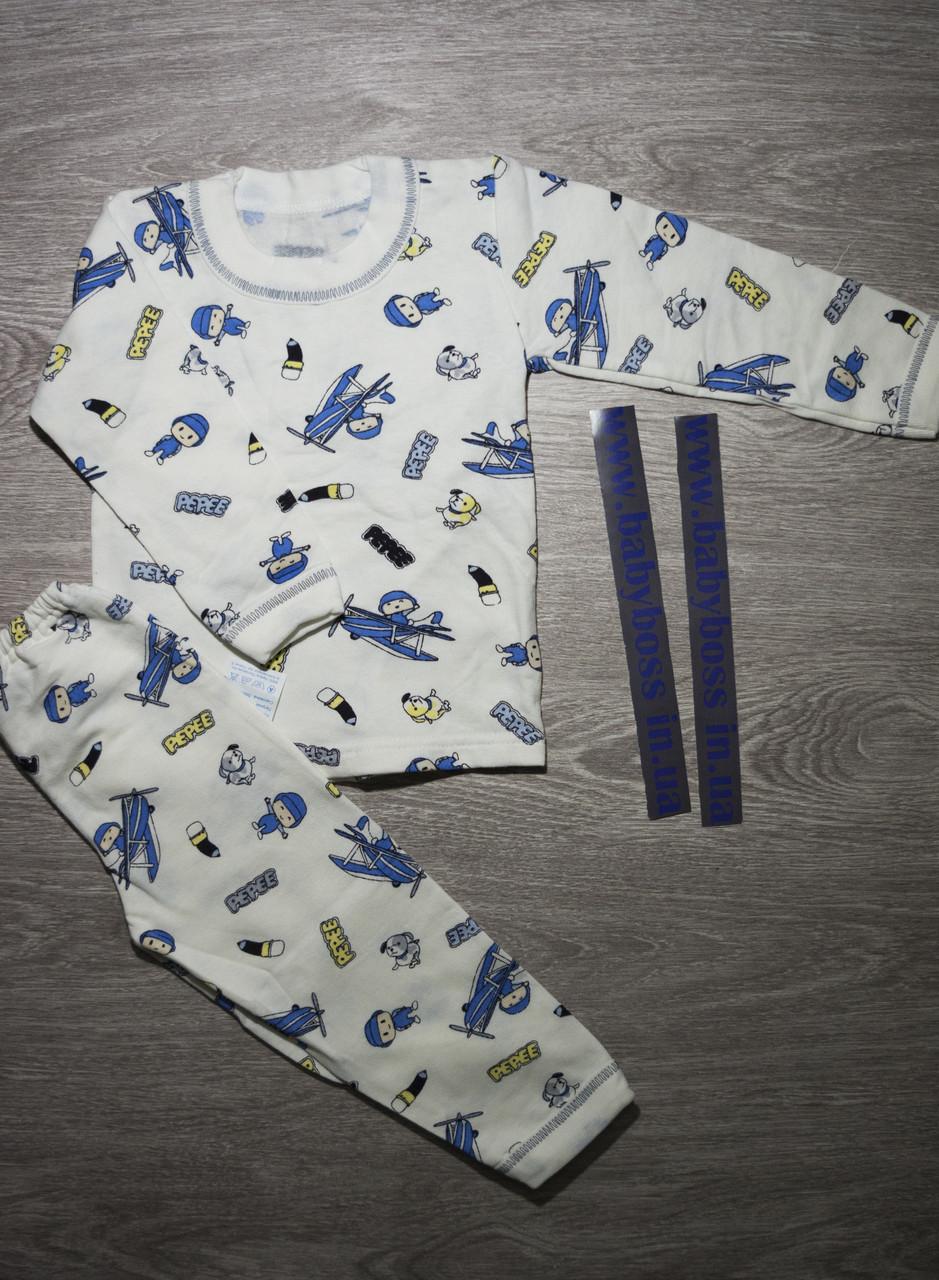 098e9e54c6287 Пижама теплая детская,Пижама, пижама начес,пижама детская - BabyBoss в  Полтавской области