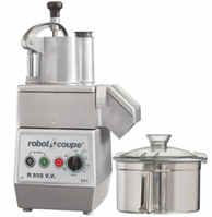 Кухонный процессор Robot Coupe R502VVE  (Куттер / Овощерезка)
