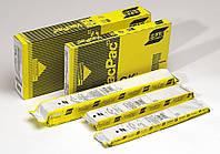 Электроды ESAB ОК 48.00 ф2,5  (упаковка 4,3 кг)