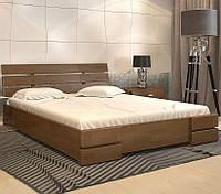 """Ліжко """"Дали"""" Люкс з підйомним механізмом TM ArborDrev, фото 1"""