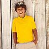 Детская Рубашка Поло 65/35, фото 6