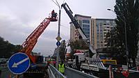 Послуги Автовишки 10-15-17-18 метрів, фото 1