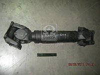 ⭐⭐⭐⭐⭐ Вал карданный КАМАЗ 5410 моста среднего  5410-2205011-02
