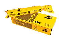 Электроды ESAB ОК 48.00 ф3,2  (упаковка 4,4 кг)