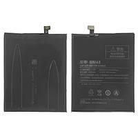 Батарея (акб, аккумулятор) BM48 для Xiaomi Mi Note 2, 4000 mAh, оригинал