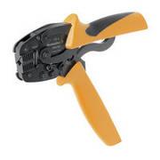 PZ 3 Инструмент для обжима наконечников, 0.5mm²- 6mm². Weidmuller 0567300000