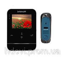 Комплект ІМ-11 (ІМ-01 black + ІМ-10 blue)