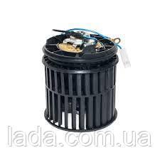Электродвигатель отопителя ВАЗ 2110, ВАЗ 2111, ВАЗ 2112 старого образца