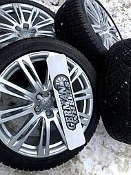 Кованые диски 20 для Audi S8