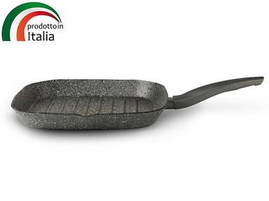 Сковорода-гриль TVS MINERALIA INDUCTION 28 см (BS730283310001)