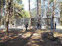 Строительство таунхаусов из ЛСТК под ключ