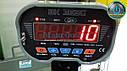 Подвесные весы на кран 10 тонн IP65, фото 2