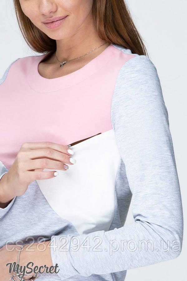Сукня для вагітних та годуючих (платье для беременных и кормящих) DENISE  LIGHT DR- ... 15ab43ad373b3