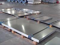 Гладкий лист RAL 6005 0,4мм